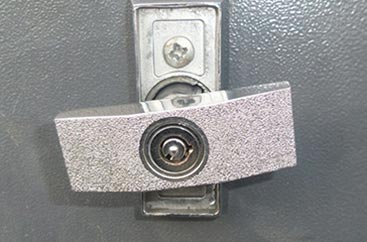 Locker Combined Lock